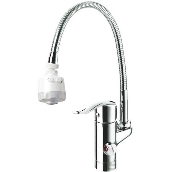 Vòi rửa bát Deashin DSS-3124