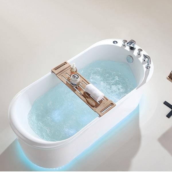 Bồn tắm Nofer NG-1028