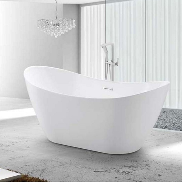 Bồn tắm Nofer NG-1870 Plus