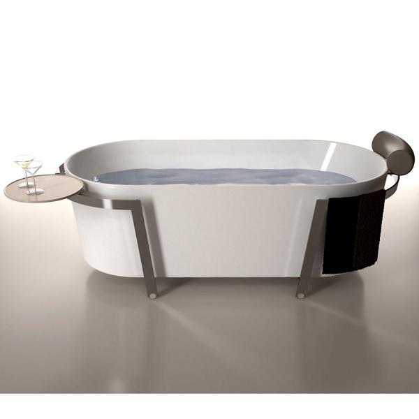 Bồn tắm Nofer NL-602
