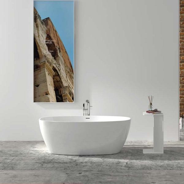 Bồn tắm Euroking COCO EU-6026