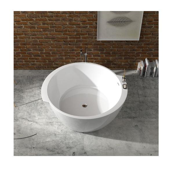 Bồn tắm Euroking PAULA EU-6049