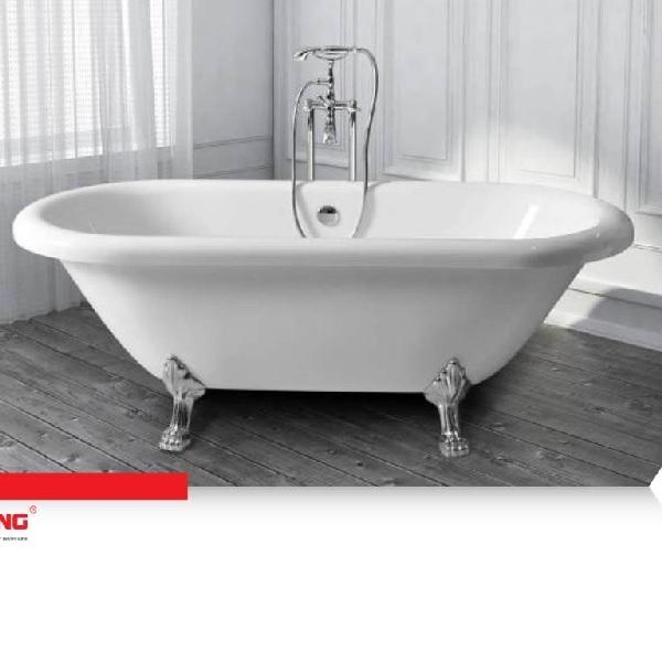 Bồn tắm Euroking TULIP EU-6531