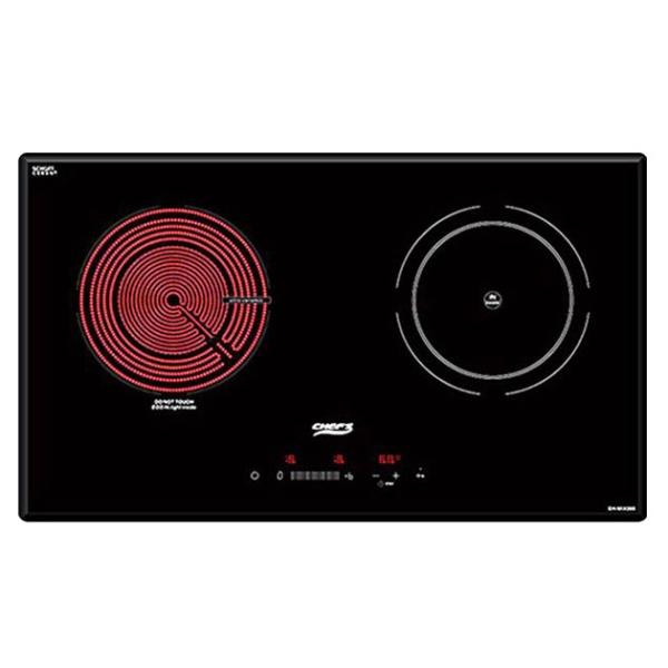Bếp điện từ Chefs EH-MIX366 (bỏ mẫu)