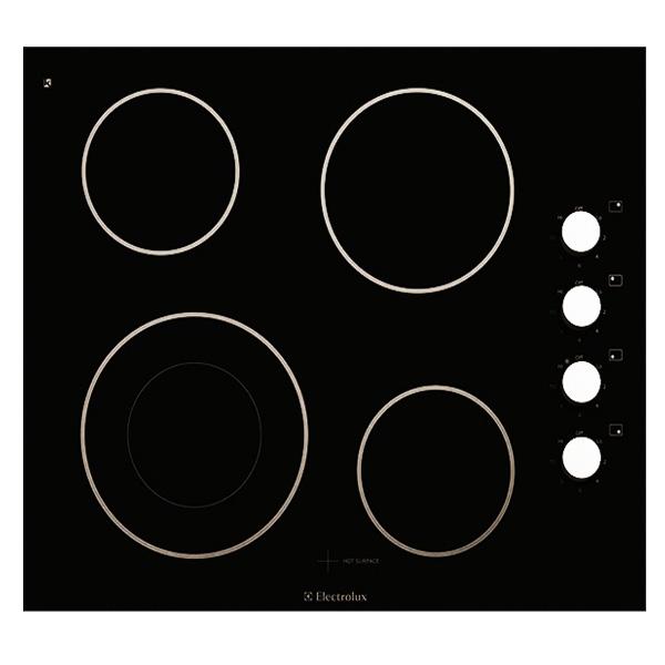 Bếp từ Electrolux EHEC65BS
