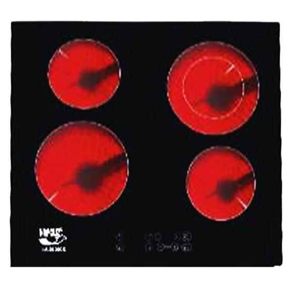 Bếp hồng ngoại Napoliz NA-6000-CS