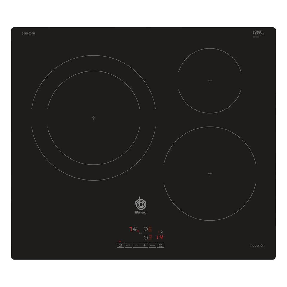 Bếp từ Bosch Balay 3EB865FR