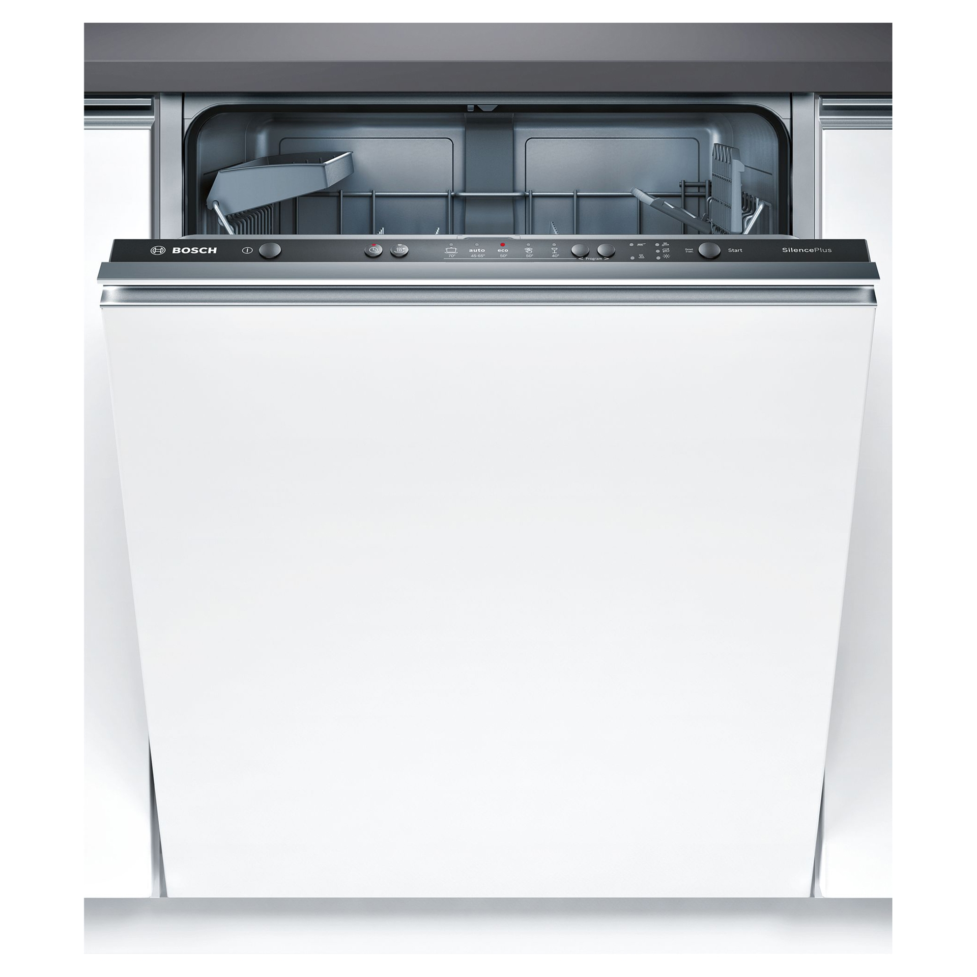Máy rửa bát Bosch SMV25CX03E