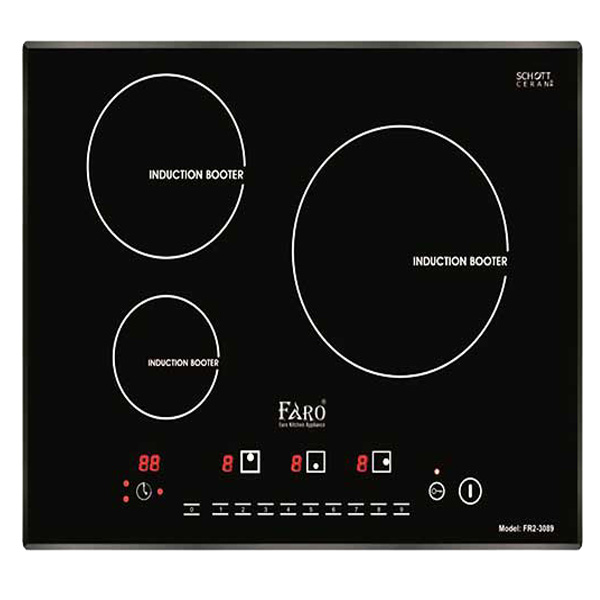 Bếp từ Faro FR2-3089