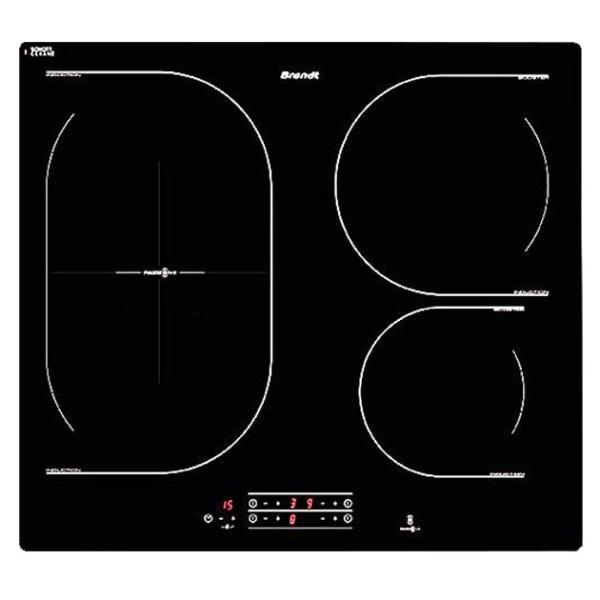 Bếp từ Brandt 1033B-Black