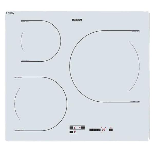 Bếp từ Brandt TI118B-White