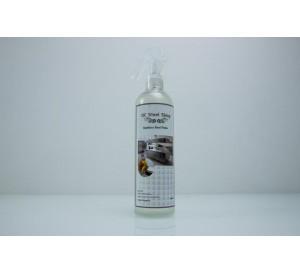 Nước tẩy rửa OC Steel Shiny - Hóa Chất Làm Sạch và Đánh Bóng Inox