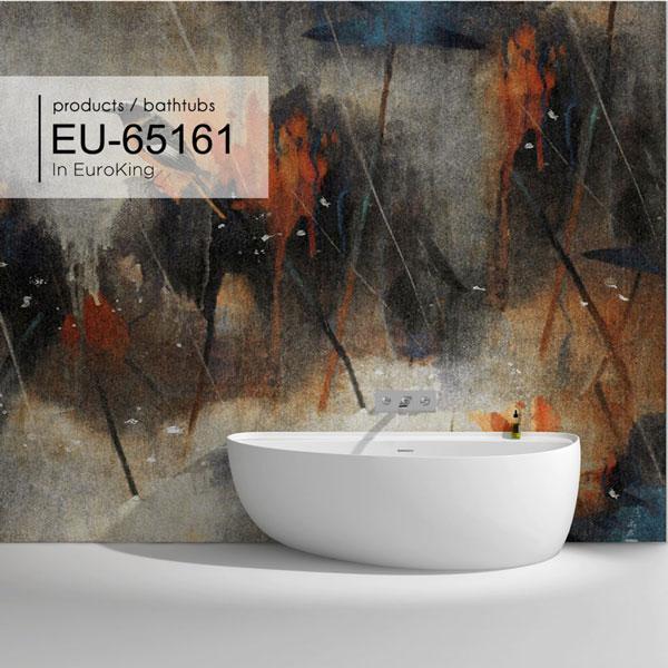 Bồn tắm Euroking EU-65161
