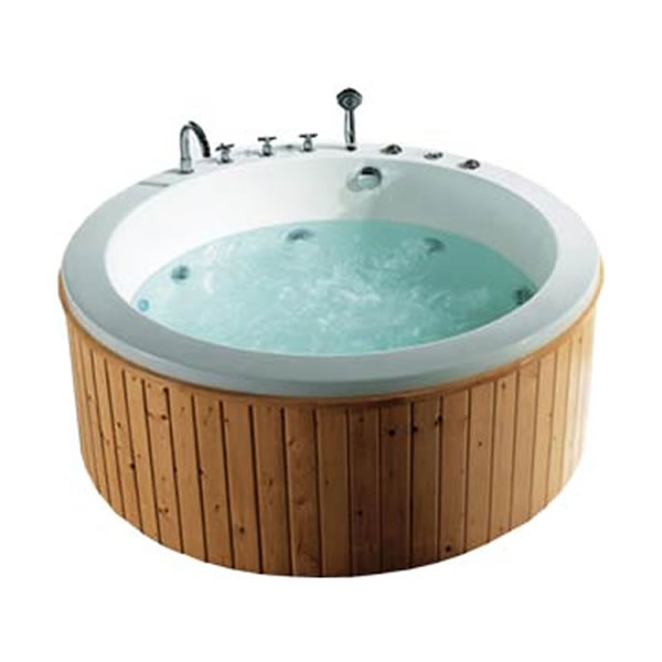 Bồn tắm massage Jacuzzi Govern spa-8810-1