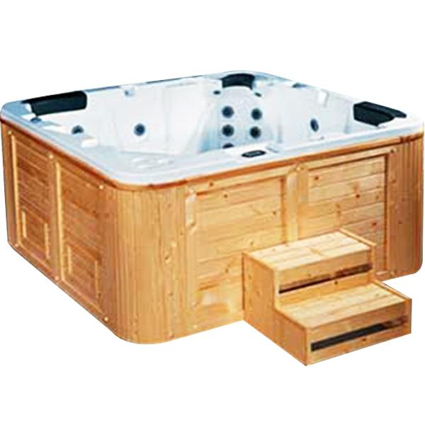 Bồn tắm Jacuzzi Govern spa-8803