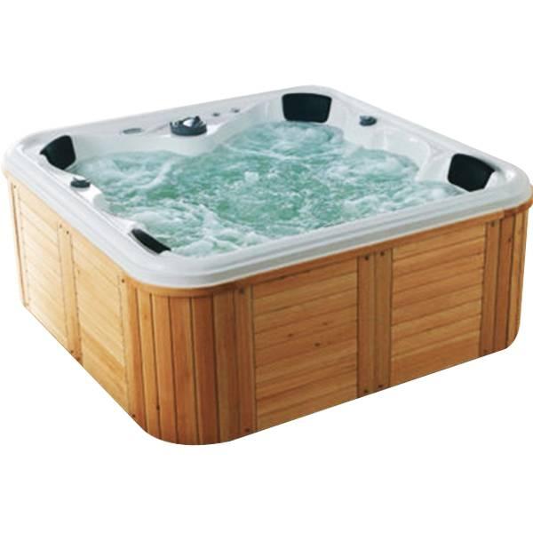 Bồn tắm Jacuzzi Govern spa-9005