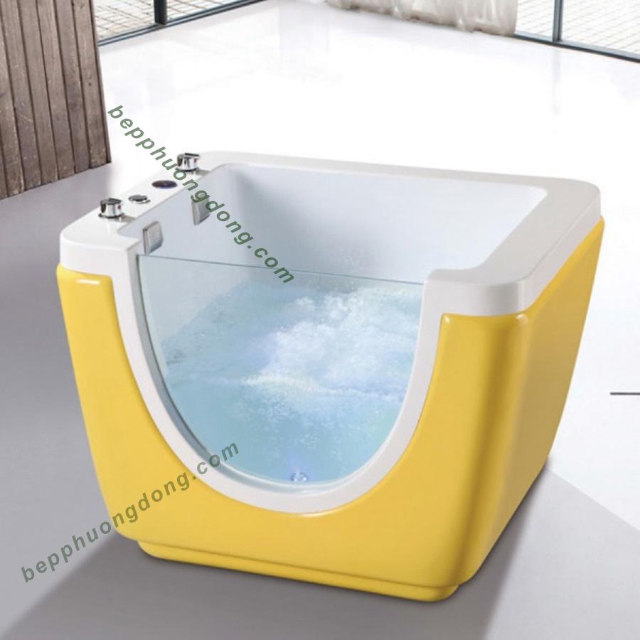 Bồn tắm trẻ em Monaco MC-2048