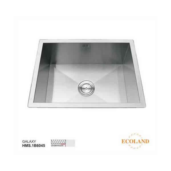 Chậu rửa chén bát Ecoland GALAXY HM.1B6845