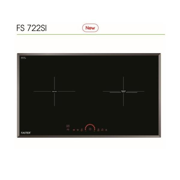 Bếp từ Faster FS 722SI