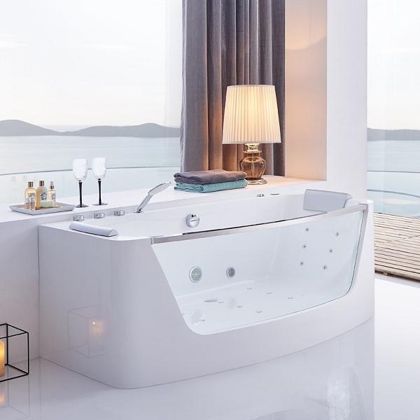 Bồn tắm Daros HT-4101