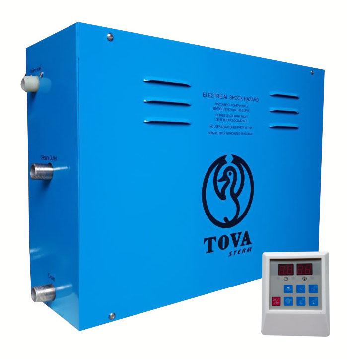 Máy xông hơi ướt Tova TVA-120