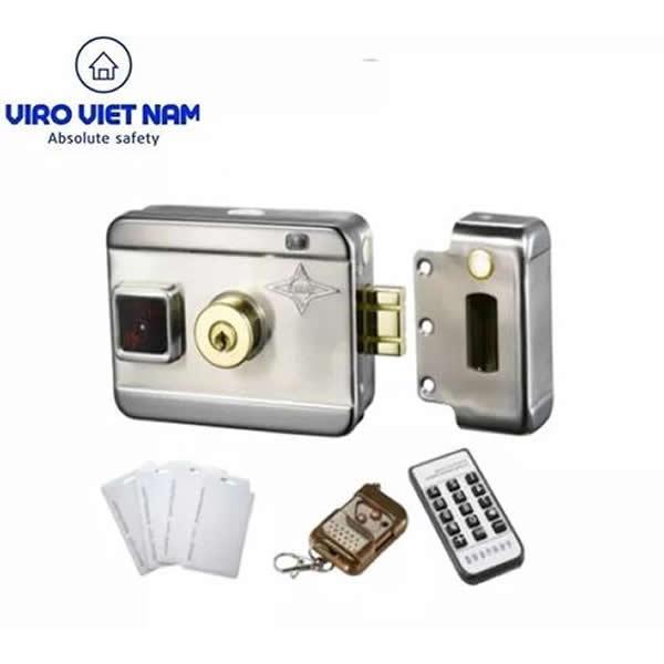 Khóa cổng điện tử Viro VIR 1200