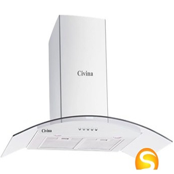 Máy hút mùi Civina CV-3388A