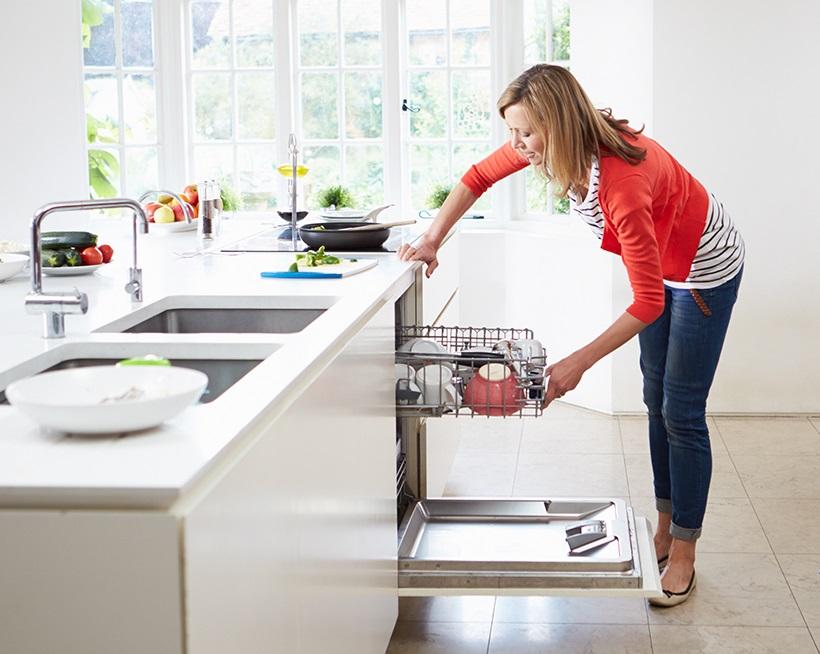 Máy rửa bát giá rẻ có an toàn cho người dùng không