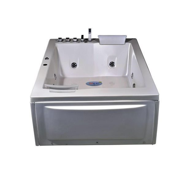⑩ Bồn tắm massage Micio WTM-200 bồn tắm đôi Việt Nam cao cấp