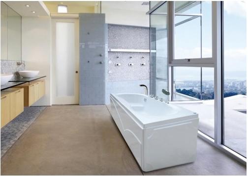Bồn tắm massage Miller 4775