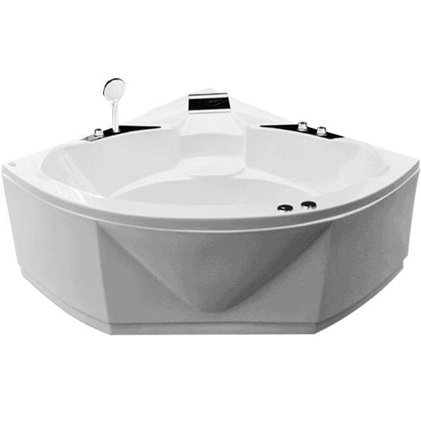 Bồn tắm góc Euroca EU2-1400