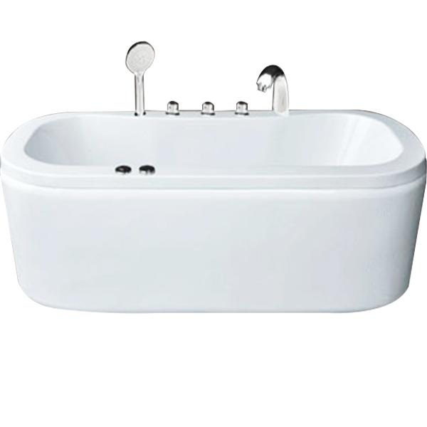 Bồn tắm nằm Euroca EU0-1780