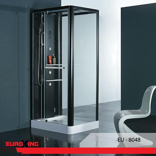 Phòng xông hơi Euroking eu 8048