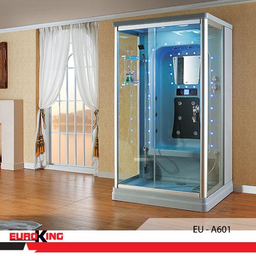 Phòng xông hơi Euroking EU A601