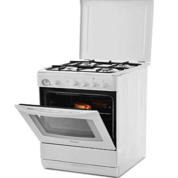 Bếp tủ liền lò Ariston C34SGW (X) EX