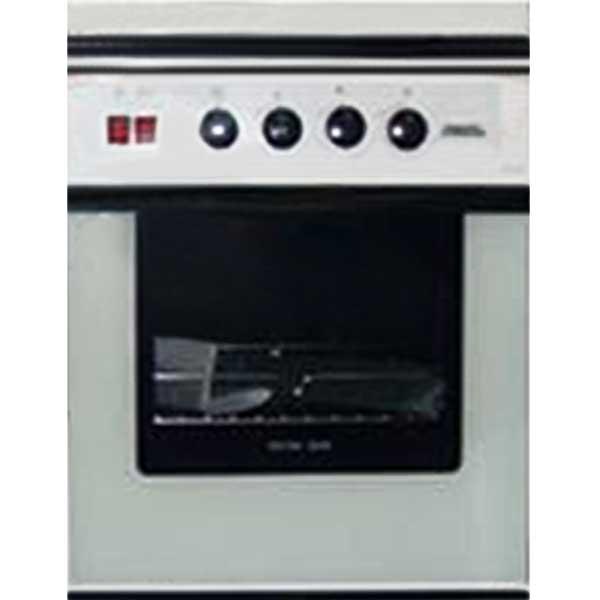 Bếp tủ liền lò Electrolux ZCG-633W