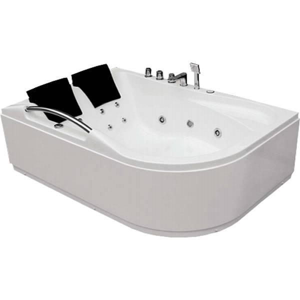 Bồn tắm massage Daros DR-16-45