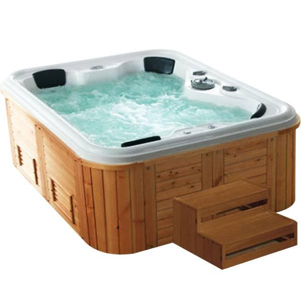 Bồn tắm Govern Spa-9006