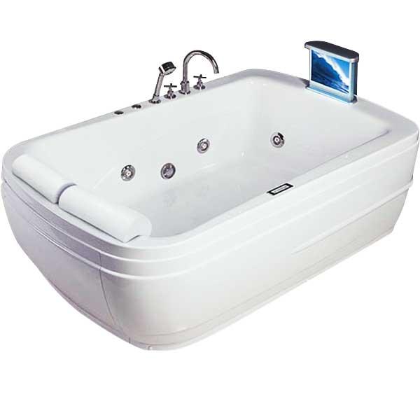 Bồn tắm Nofer JW-503