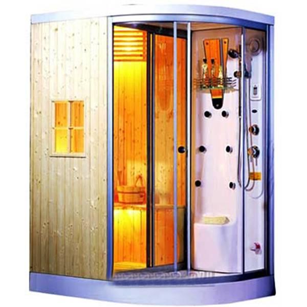 Phòng xông hơi Appollo AG-0201