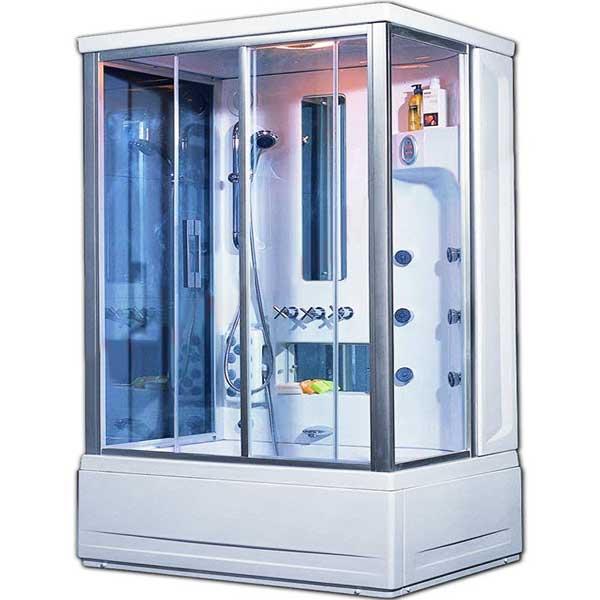 Phòng xông hơi Appollo TS-120W