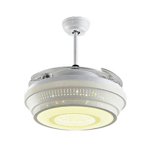 Quạt trần đèn Kendos Fan KFL8704