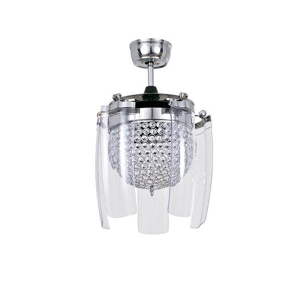 Quạt trần đèn Kendos Fan KFL8607