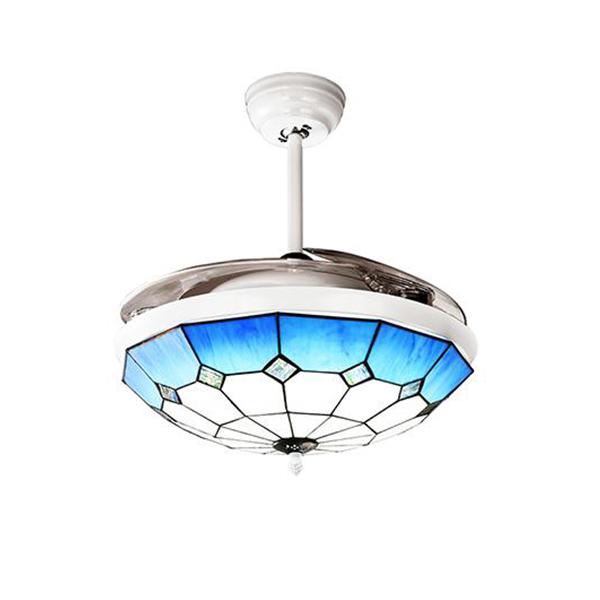 Quạt trần đèn Kendos Fan KFL8631