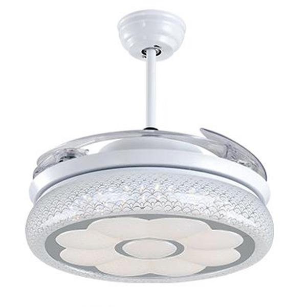 Quạt trần đèn Kendos Fan KFL8666