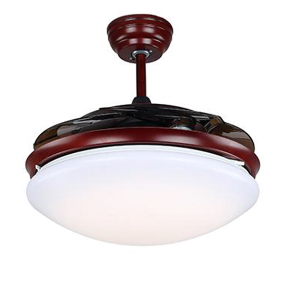 Quạt trần đèn Kendos Fan KFL8680
