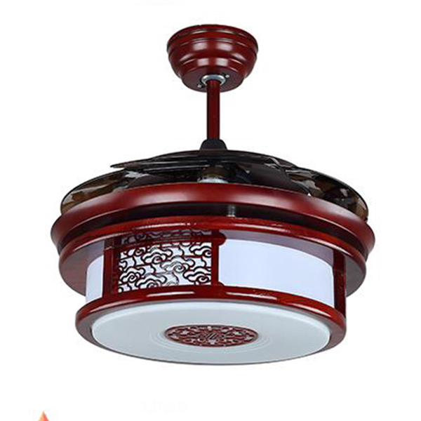 Quạt trần đèn Kendos Fan KFL8681