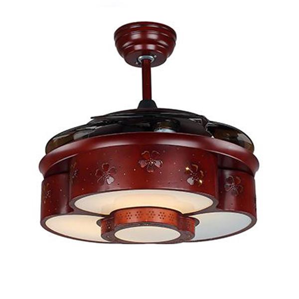 Quạt trần đèn Kendos Fan KFL8685