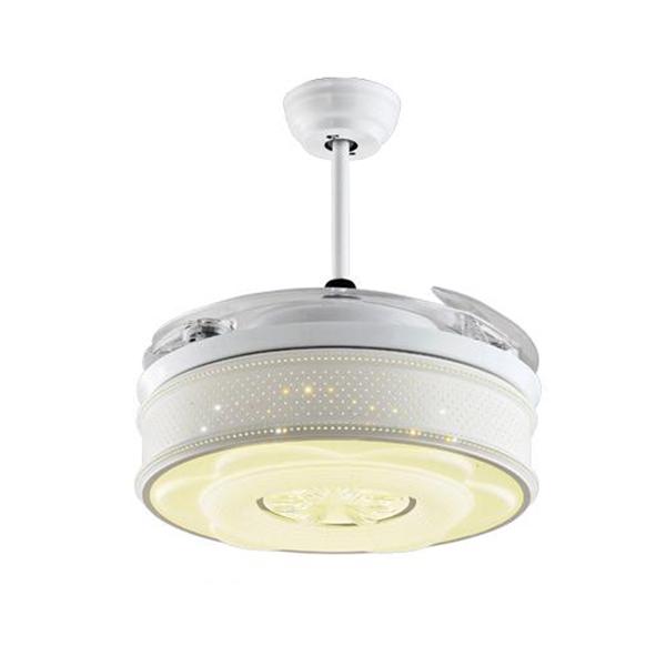 Quạt trần đèn Kendos Fan KFL8708