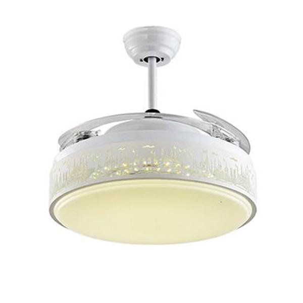 Quạt trần đèn Kendos Fan KFL8711